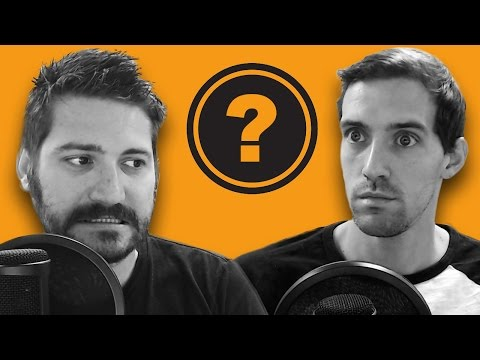 Our First GAY BAR? - Open Haus #11