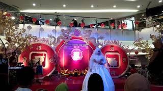 Fashion Show Gemes (Gemuk Mempesona) bridal by Vivi Lutfiana