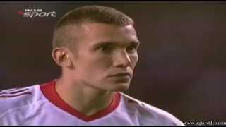 Finał LM 2003 AC Milan - Juventus Turyn, PL