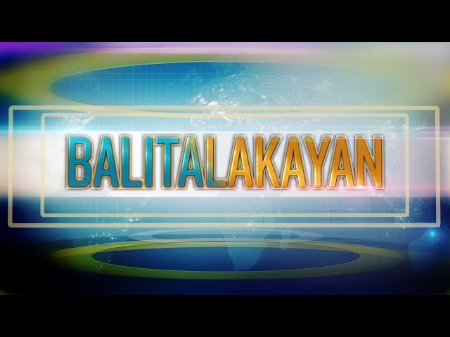 WATCH: Balitalakayan - October 20, 2021