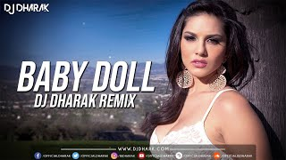Baby Doll Remix | Ragini MMS 2 | D-EFFECT
