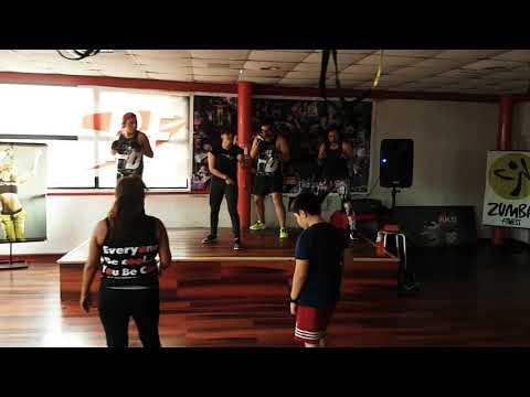 Fight Do Muay Thai