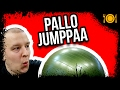 Jumppapallo Treeni - Personal Trainerin Eka Kerta