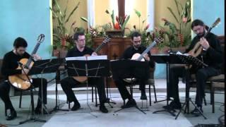Cuarteto (2009)juan Trigos(Fragmento)