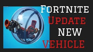 🔴Fortnite Battle Royale season 8 ** NEW BUBBLE BALL Renegade Raider SKIN UPDATES