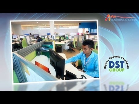 Asia Business Channel - Brunei (DST Group)