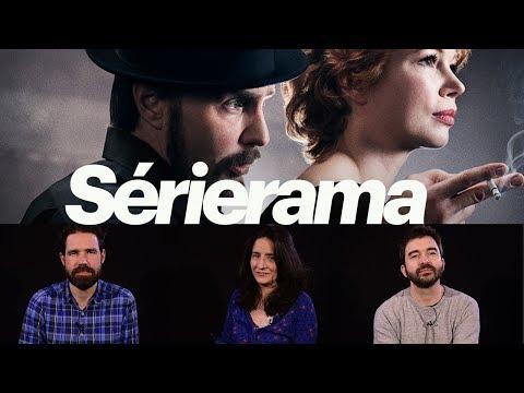 Sérierama : Fosse / Verdon