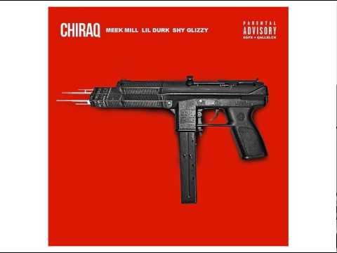 Lil Durk-Chiraq (Official Remix) ft. Meek Mill & Shy Glizzy (with Lyrics)