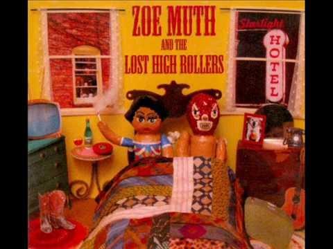 Zoe Muth - Starlight Hotel