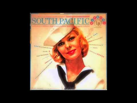 Peggy Lee - Bali Ha'i (Capitol Records 1949)