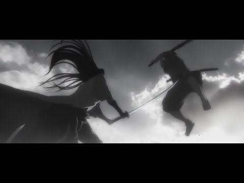 Miyamoto Musashi vs