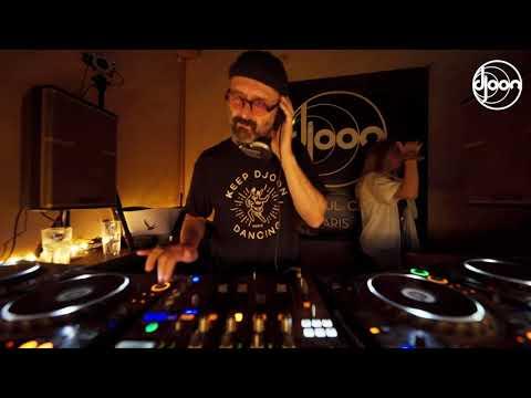 Afshin @Djoon for The Djoon Experience �€� 17/09/21