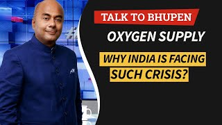 Coronavirus India Update: Is India Staring At An Acute Oxygen Shortage?