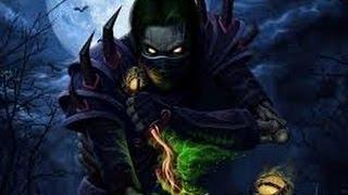 [WoW Machinima] Assassin's tales part 1 Trailer
