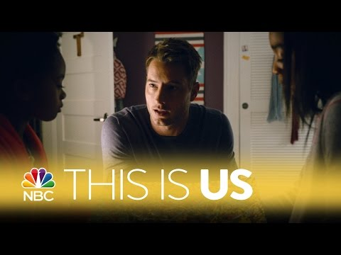 This Is Us - Kevin's Painting of Life (Episode...