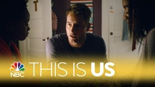 vuclip This Is Us - Kevin's Painting of Life (Episode Highlight)