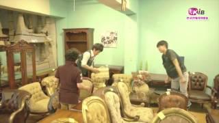 (NEW)초이스갤러리-엔틱가구전문점(한국인테리어방송뉴스…