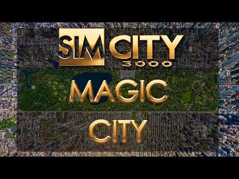 11minLoop SC3K Magic City
