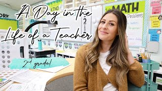 A Day in the Life + Trying Easel by TpT™