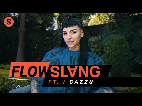 El Flow ft. Cazzu | Slang