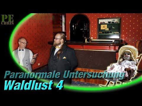 Waldlust 4 - 48 Stunden Im Spukhotel - Diesmal War Alles Anders!