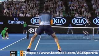 Andy Murray vs Milos Raonic 2016 Barclays Atp World Tour Finals Tennis Highlights