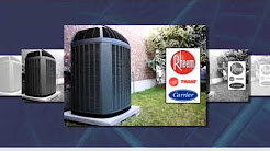 Top HVAC Brands Brands | Houston, TX – Sun Air Conditioning & Heating