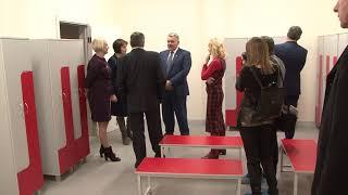 В Белгороде откроют новую школу