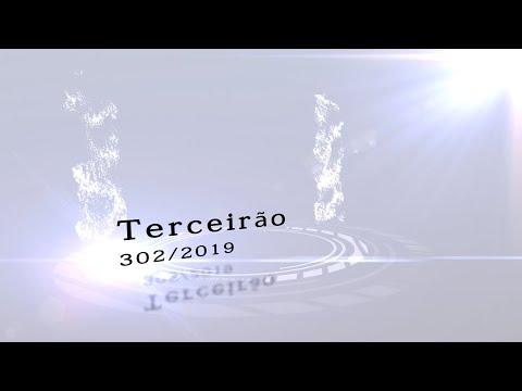 TEASER TERCEIRÃO TERRA DE AREIA 2019/2020