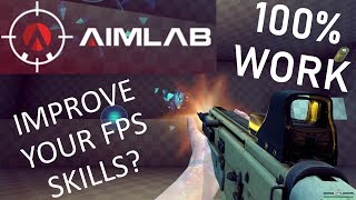 How to get better in PUBG, FORTNITE, CSGO etc using AIM LAB