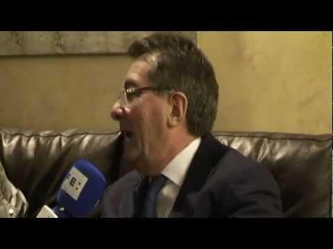 Gerard Mortier, crisis, cultura y Teatro Real. Hay Festival Segovia 2012
