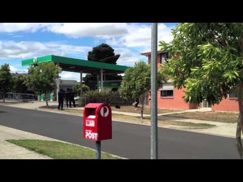 Victoria Police Critical Incident Response Team (CIRT)
