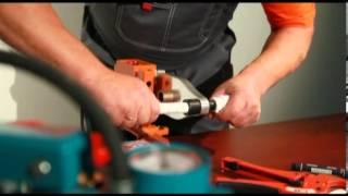 видео Компрессионные фитинги для полиэтиленовых труб: особенности, виды и преимущества, использование, инструкция по монтажу, электросварка