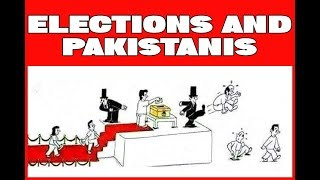Elections and Pakistanis