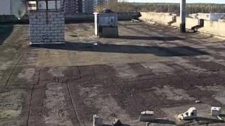 В одном из череповецких домов 10 лет протекает крыша(, 2010-10-20T07:44:47.000Z)