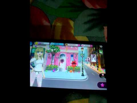 how to get unlikited diamond and coin on star girl