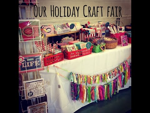 Our Holiday Craft Fair