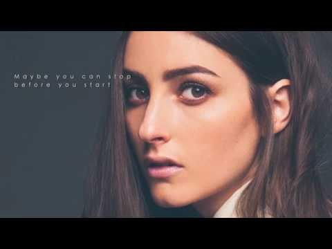 Banks  Goddess   You Should Know Where I'm Coming From   Lyric Video