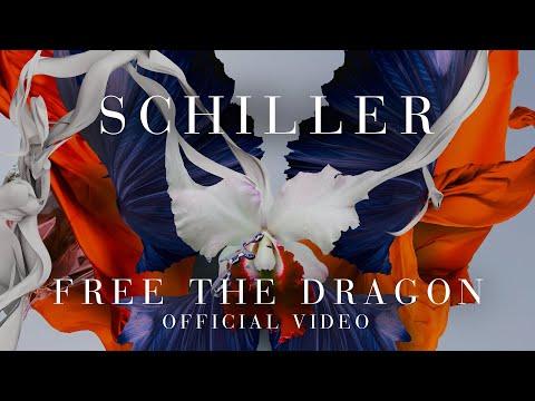 Смотреть клип Schiller - Free The Dragon