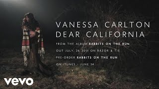 Vanessa Carlton - Dear California