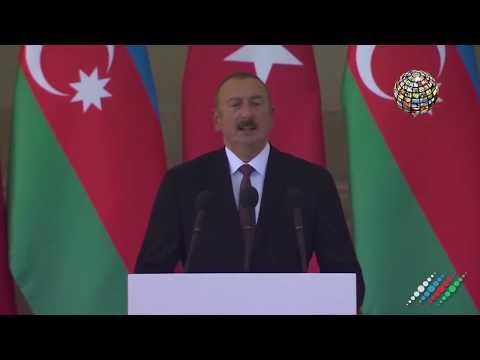 Анкара и Баку сделали жесткое предупреждение Еревану