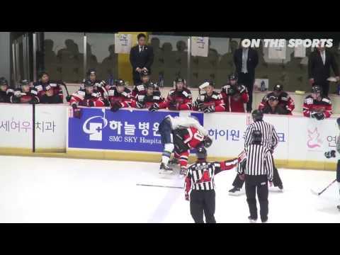 FIGHT | KIM Hyung Joon vs KUMAGAI Goshi | 2016. 10. 19