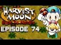 Pregnant?!?! | Harvest Moon | Back to Nature EP.74