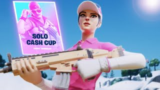 Solo cash cup highlights