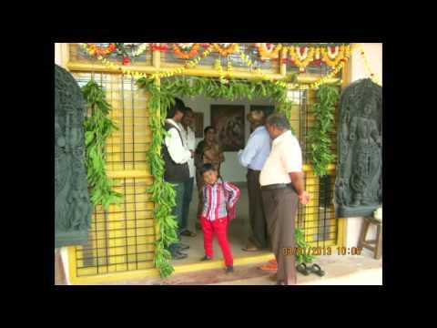 bhat lv movie fine art dharwad college