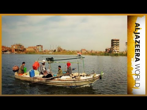 People of the Nile - Al Jazeera World