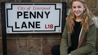 Discover Beatles History in Liverpool | Chloe Lukasiak