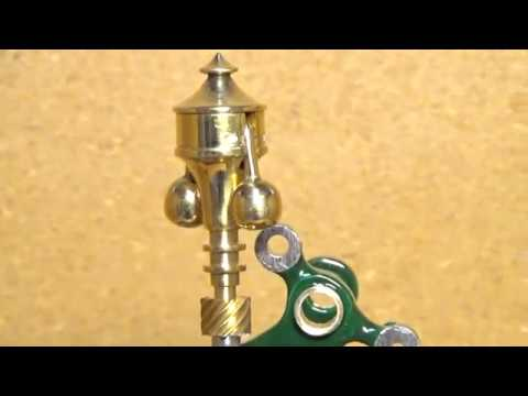 Build a true A-Frame Model Diesel Engine  The Whole Story