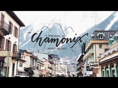 Ski Trip to Chamonix, France | OliviaOyster.Com