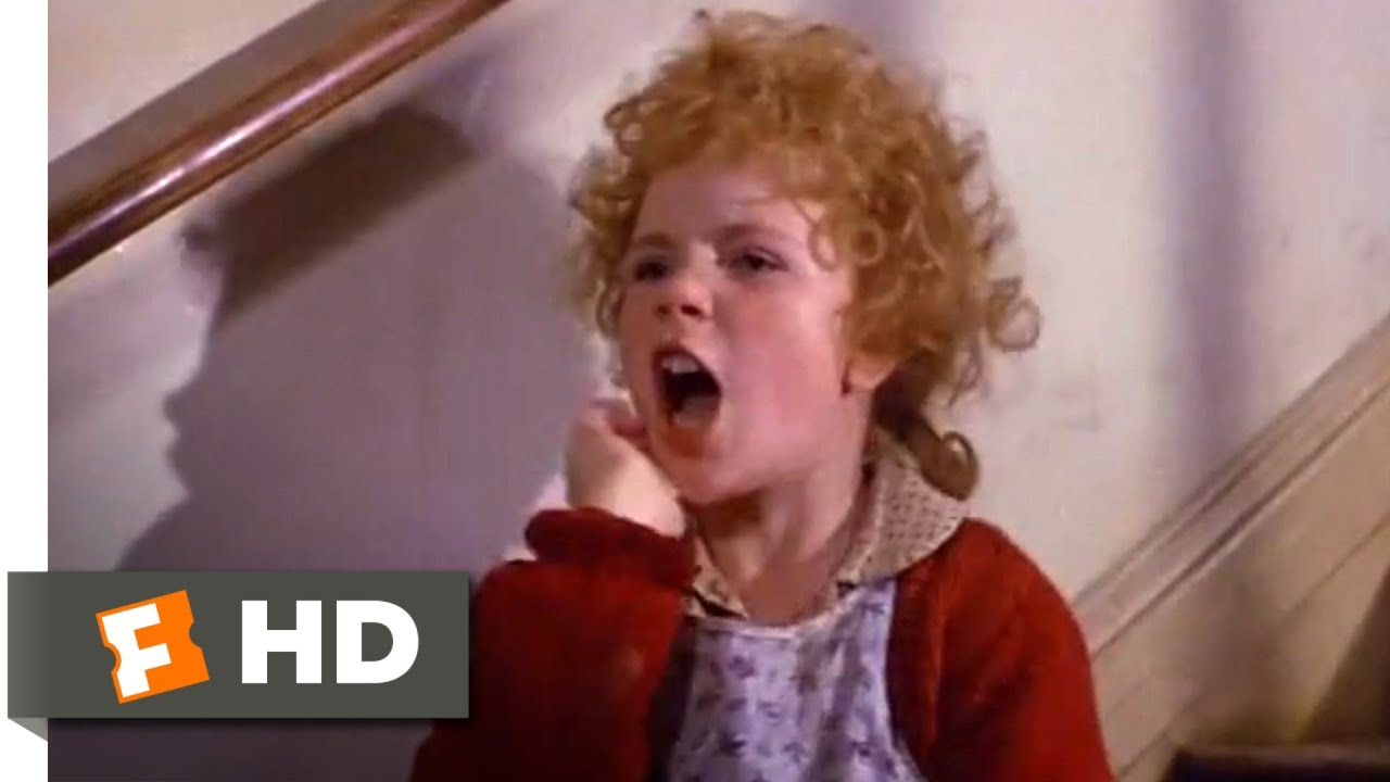 Download Annie (1982) - It's the Hard Knock Life Scene (1/10) | Movieclips